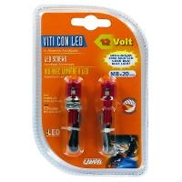 ΒΙΔΕΣ ΜΕ LED/12V 2000 MCD Λάμπες, Λαμπάκια, LED americat.gr