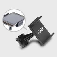 XENOMIX Βάση Στήριξης SmartPhone για Προσκέφαλο HR200 Μαύρη Διάφορες Θήκες americat.gr
