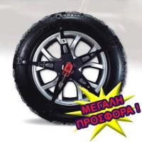 ΑΛΥΣΙΔΕΣ TRAK ΓΙΑ JEEP 4Χ4 & SUV Αλυσίδες 4x4 americat.gr