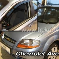 CHEVROLET AVEO CLASSIC 4D 04>06 SEDAN / 5D 04>10 HTB - ΖΕΥΓΑΡΙ ΕΞΩΤΕΡΙΚΟΙ ΑΝΕΜΟΘΡΑΥΣΤΕΣ (2 ΤΕΜ.) Chevrolet americat.gr