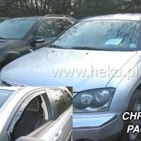 CHRYSLER PACIFICA 5D 2004> - ΖΕΥΓΑΡΙ ΑΝΕΜΟΘΡΑΥΣΤΕΣ (2 ΤΕΜ.) Chrysler americat.gr