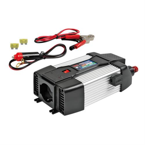 INVERTER PURE SINE WAVE 12>220-240V