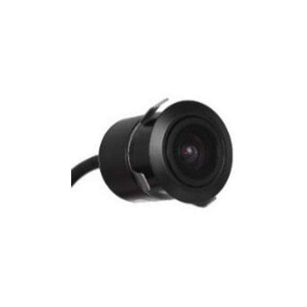 CAMERA χωνευτή 19mm 0.3Lux - 170o γωνία - Αδιάβροχη IP68