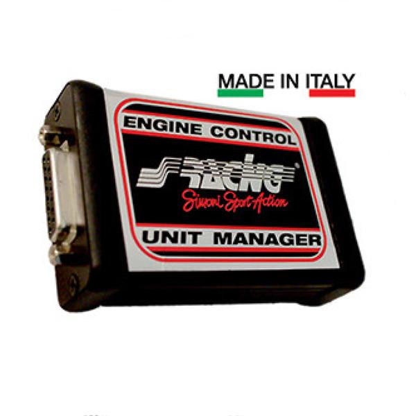 FIAT 500 ABARTH 1.4 16V MULTIAIR (USA) ENGINE CONTROL ECU